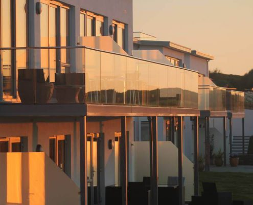sun glow crantock bay apartments 495x400 - Leisure Club