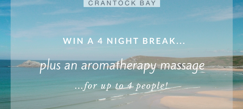 Win a 4 night break... 940x423 - News & Blog