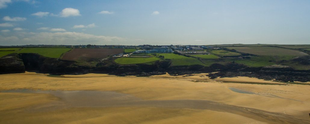 Crantock Bay Apartments 1 1030x412 - 10 reasons to visit Crantock Bay