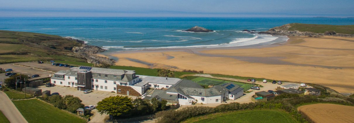Crantock Bay Apartments 1210x423 - 10 reasons to visit Crantock Bay