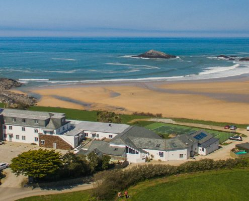 Crantock Bay Apartments 495x400 - C-Bay café/bar/bistro