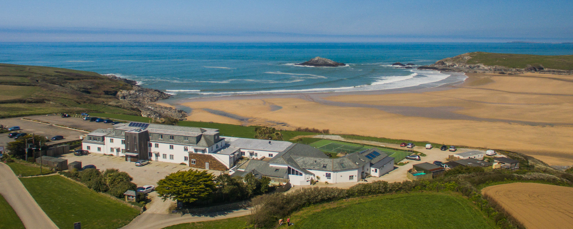 Crantock Bay Apartments - Welcome to Crantock Bay