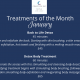 January Treatments