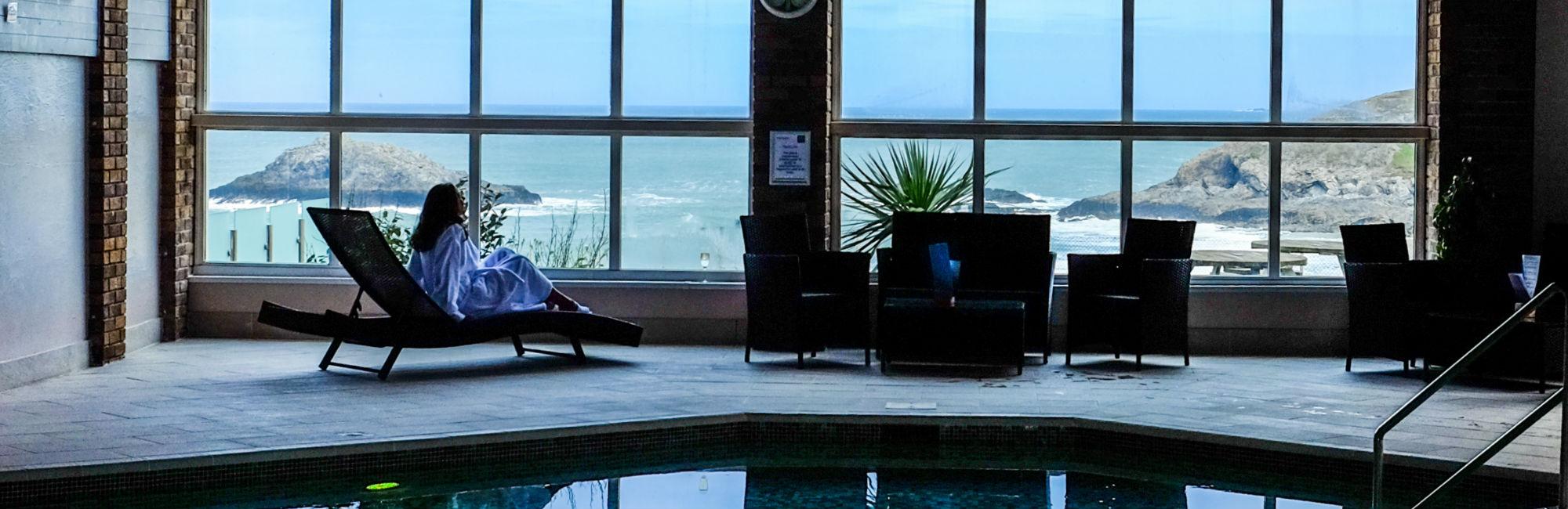 Swimming pool - Spa Treatments