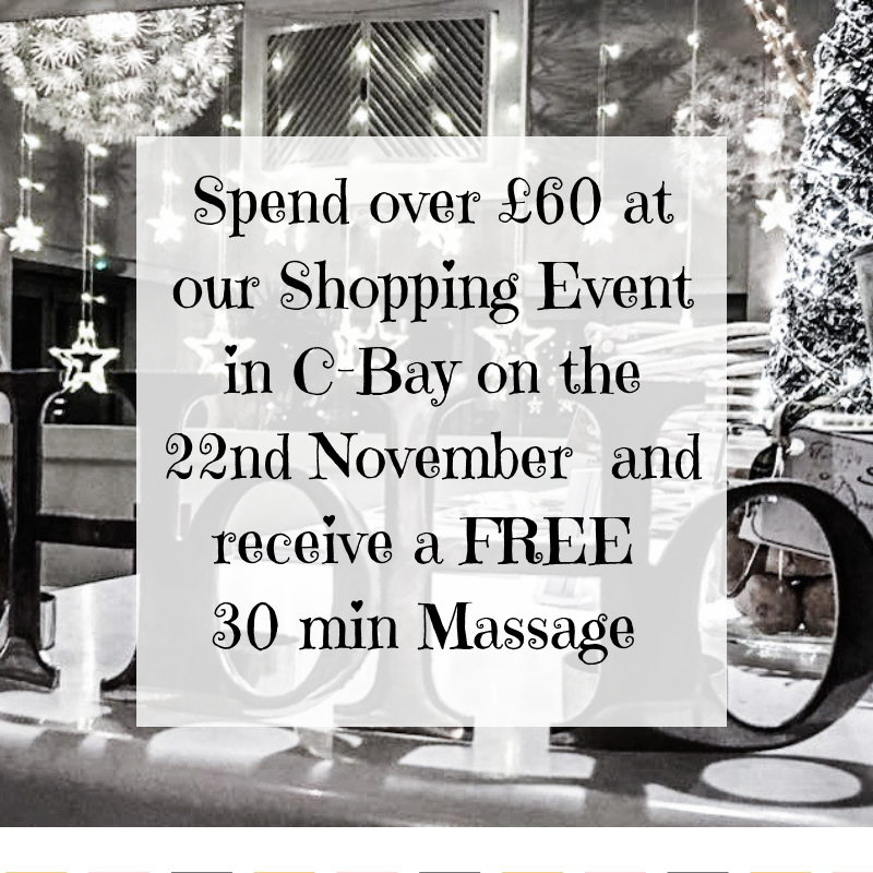 45582234 504025503413640 4666297975000006656 n - 2 days until our Christmas Shopping Event