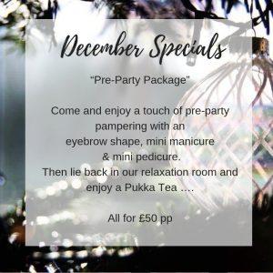 December Specials 1 300x300 - December Special Offer