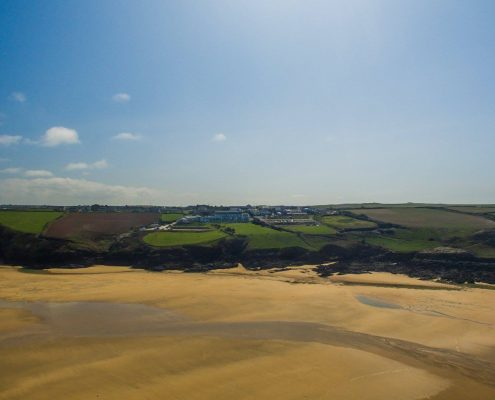 43663925 2020072428036374 1394332480919568384 o 495x400 - Welcome to Crantock Bay