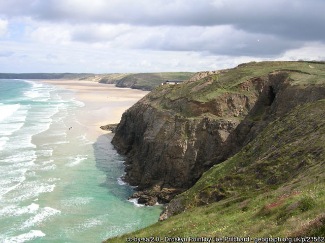 geograph 23562 by Joe Pritchard - 5 walks within 30 minutes of Crantock Bay Apartments