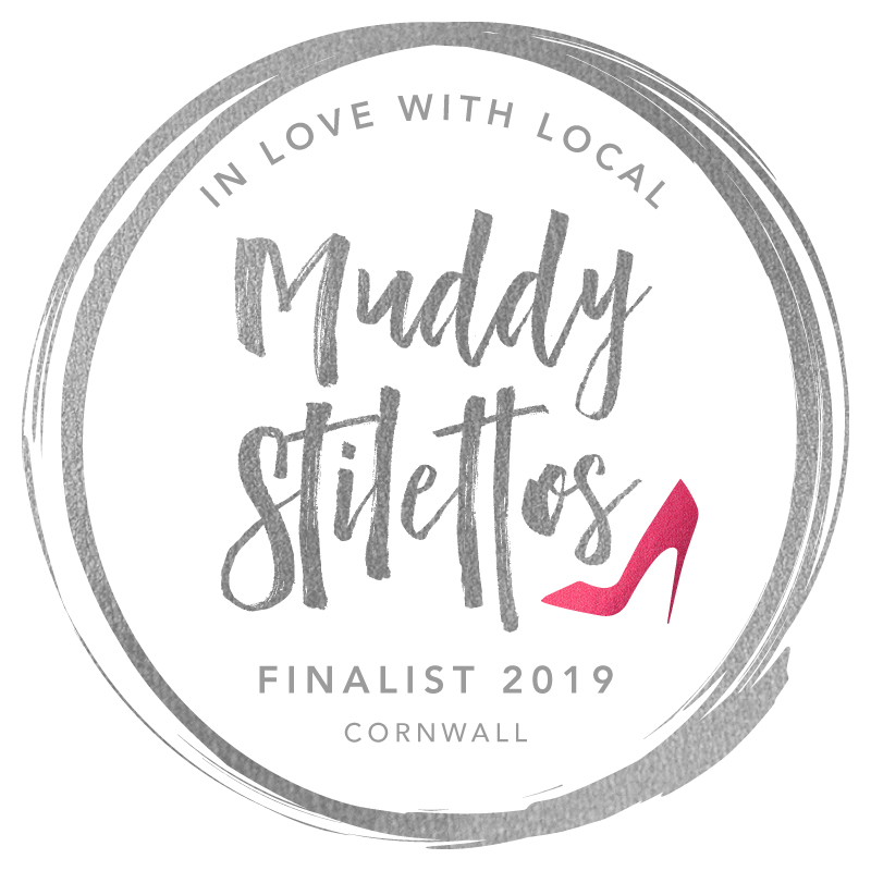 Muddy Stilettos Awards 2019 Cornwall Finalist 002 - Spa