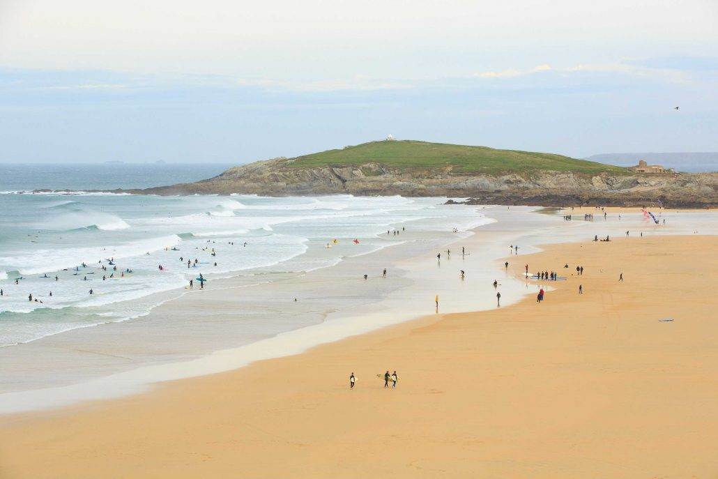 shutterstock 223956733 1030x687 - Where to find dog friendly beaches in Cornwall this summer