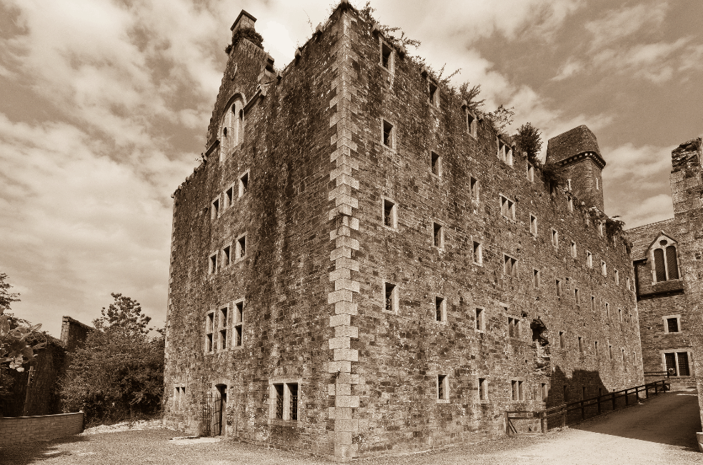 Bodmin Jail 1 - Top attractions to visit within an hour of Crantock Bay Apartments