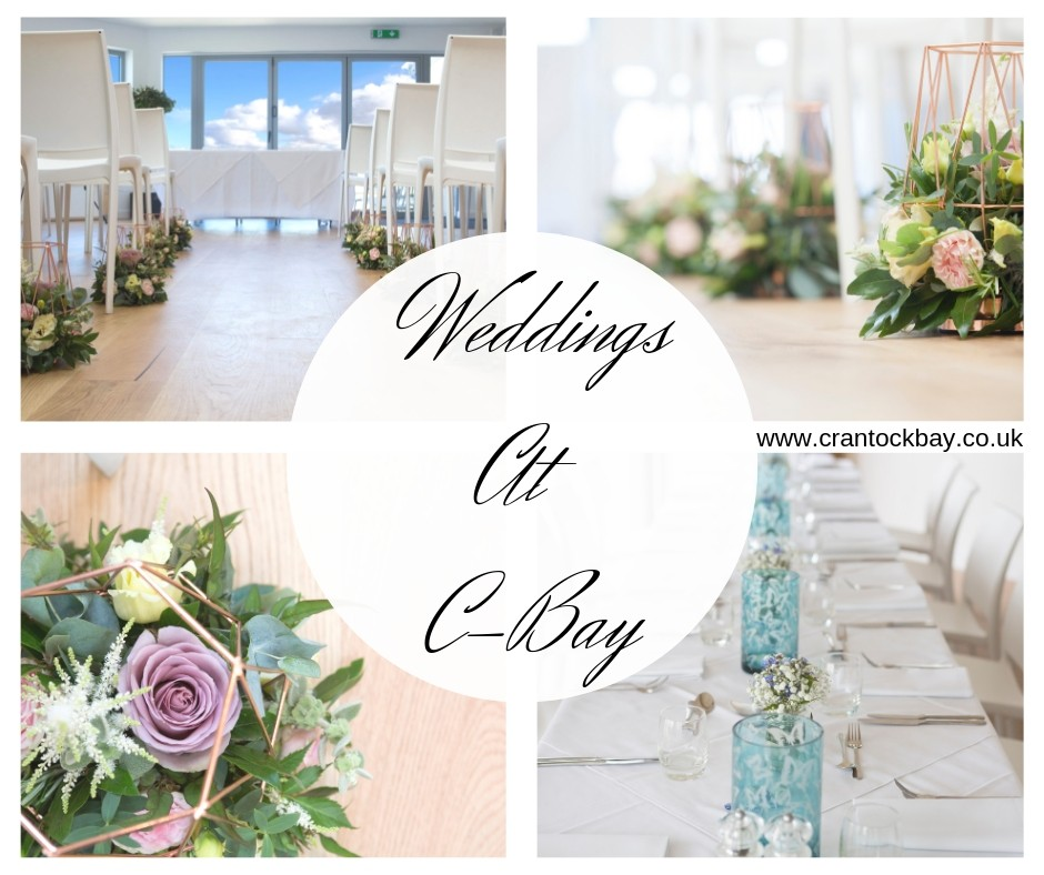 C Bay Weddings updated - Weddings