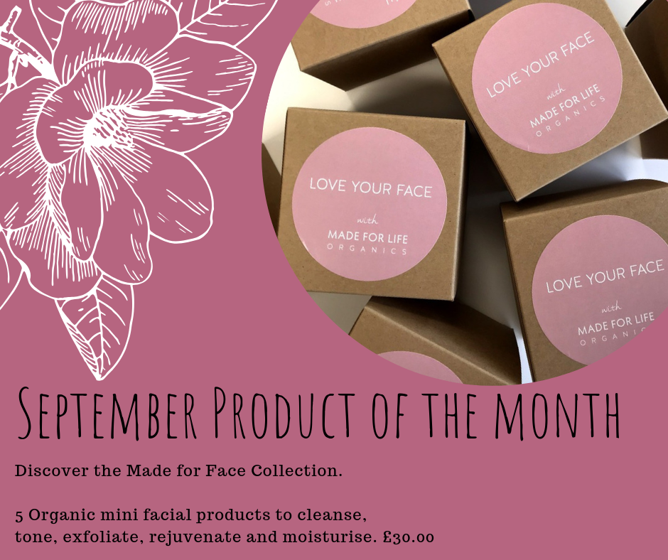 septproductmonth 002 - September Spa Retail Offer