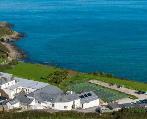 Aerial Cornwall 2 495x400 - Weddings