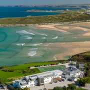 Crantock Bay Apartments homepage 180x180 - Cornwall for dog lovers