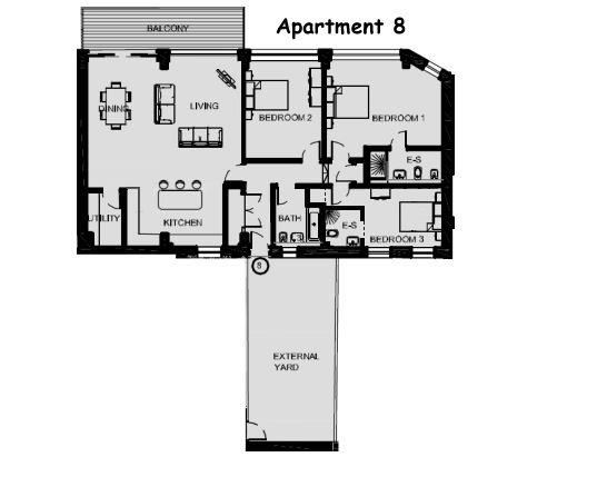 63310A85 1D8B 4133 9E41 67C45E92B250 - Holiday Apartment 8