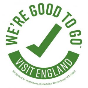 Good To Go England e1593520466422 - C-Bay café/bar/bistro